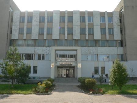 Нгту имени ре алексеева 8 декабря 2016 года проходило не в главном корпусе вуза, а в шестом